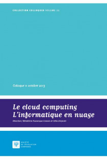 Le cloud computing - L'informatique en nuage