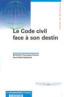Le Code civil face à son destin