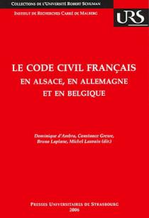 Le Code civil français