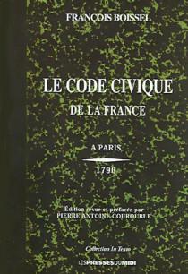 Le code civique de la France