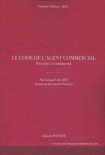 Le code de l'agent commercial