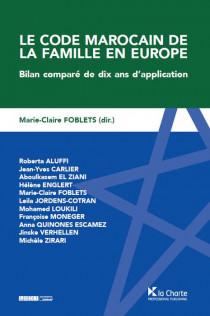 Le code marocain de famille en Europe