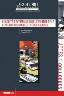 Le comité d'entreprise dans l'évolution de la représentation collective des salariés