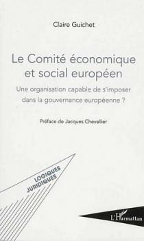 Le Comité économique et social européen