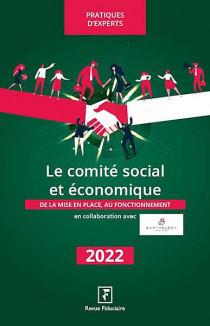Le comité social et économique 2022
