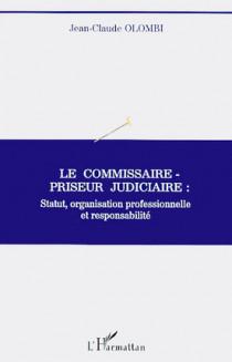 Le commissaire-priseur judiciaire