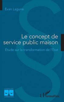 Le concept de service public maison