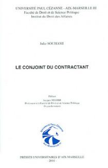 Le conjoint du contractant
