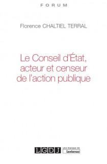 [EBOOK] Le Conseil d'Etat, acteur et censeur de l'action publique