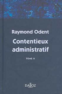 Le contentieux administratif