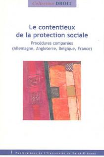 Le contentieux de la protection sociale