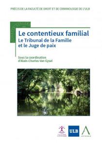 Le contentieux familial