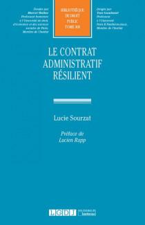 Le contrat administratif résilient