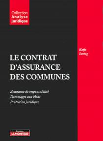 Le contrat d'assurance des communes