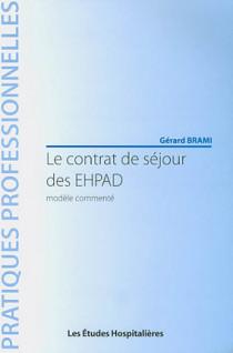 Le contrat de séjour des EHPAD