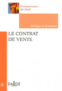 Le contrat de vente