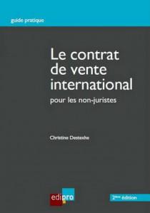 Le contrat de vente international pour les non-juristes