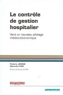 Le contrôle de gestion hospitalier