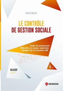 Le contrôle de gestion sociale