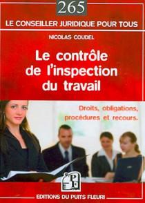 Le contrôle de l'inspection du travail