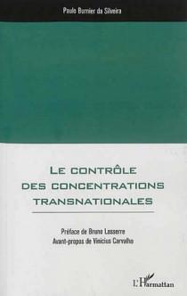 Le contrôle des concentrations transnationales