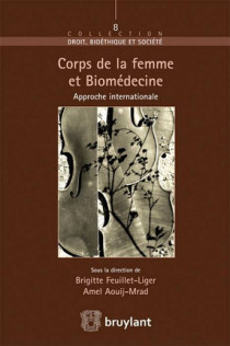 Le corps de la femme et la biomédecine