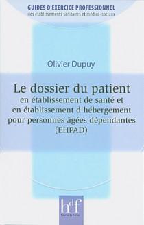 Le dossier du patient