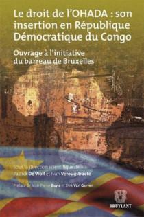 Le droit de l'OHADA : son insertion en République Démocratique du Congo