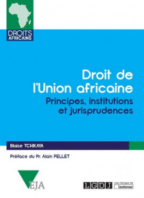 [EBOOK] Le droit de l'Union africaine