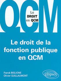 Le droit de la fonction publique en QCM
