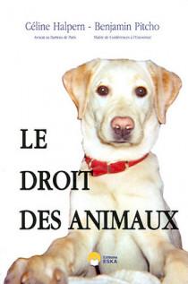 Le droit des animaux