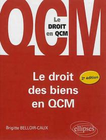 Le droit des biens en QCM