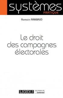 Le droit des campagnes électorales