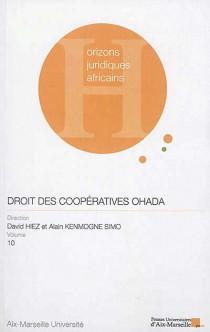 Le droit des coopératives OHADA