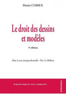 Le droit des dessins et modèles