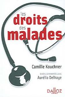 Le droit des malades (mini format)