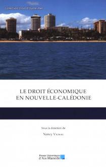 Le droit économique en Nouvelle-Calédonie