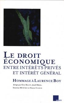 Le droit économique entre intérêts privés et intérêt général