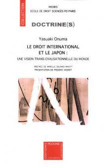 Le droit international et le Japon : une vision trans-civilisationnelle du monde