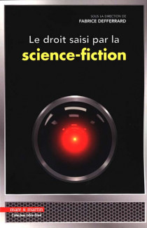 Le droit saisi par la science-fiction