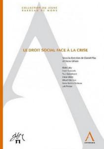 Le droit social face à la crise