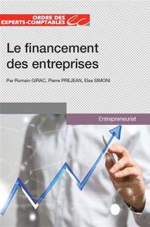 Le financement des entreprises