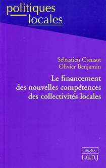 Le financement des nouvelles compétences des collectivités locales