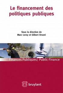 Le financement des politiques publiques