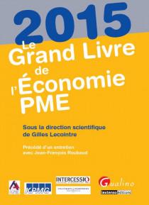 Le Grand Livre de l'économie PME 2015