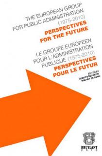 Le groupe européen pour l'administration publique (1975-2010)