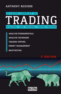 Le guide complet du trading : scalping, day trading, swing trading