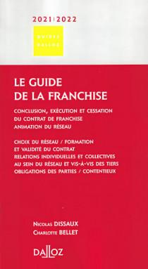 Le guide de la franchise 2021-2022