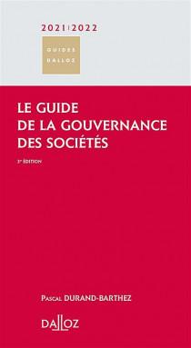 Le guide de la gouvernance des sociétés 2021-2022