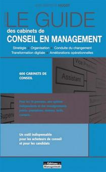 Le guide des cabinets de conseil en management